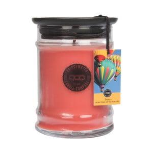 Vonná svíčka ve skleněné dóze s vůní květin Creative Tops Soar, doba hoření 65-85 hodin