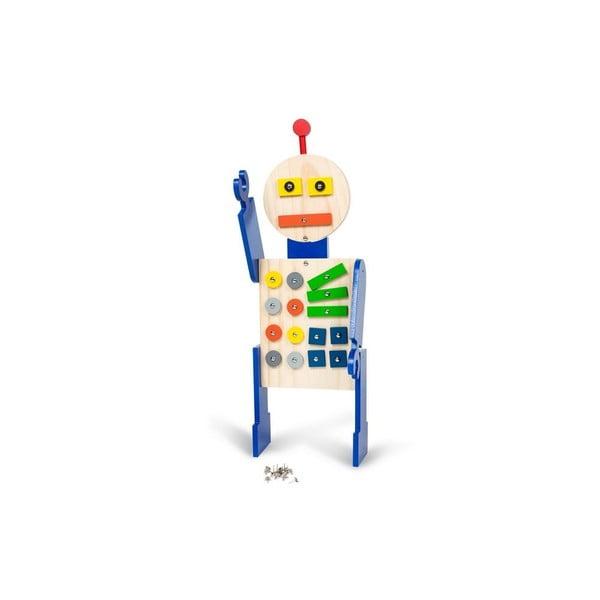 Skládačka Hammer it! Robot