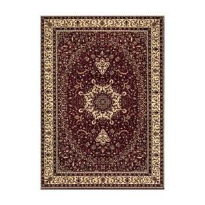 Hnědý koberec DECO CARPET Starlight Ornament, 133 x 190 cm