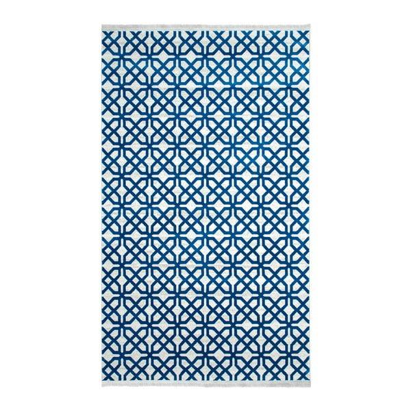 Koberec Marisso Azul, 120 x 170 cm