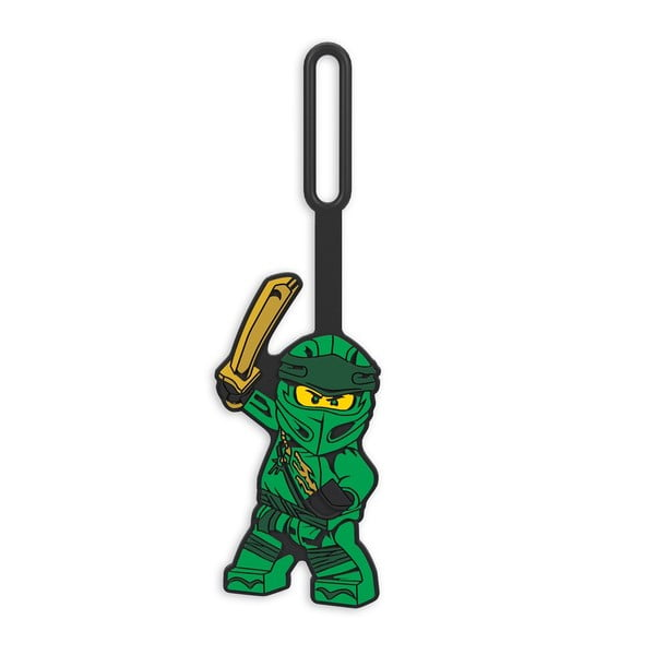 Lloyd poggyászcímke - LEGO®