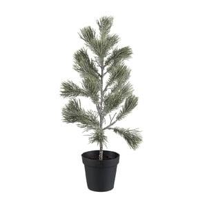 Umělý vánoční stromeček borovice J-Line, výška55cm