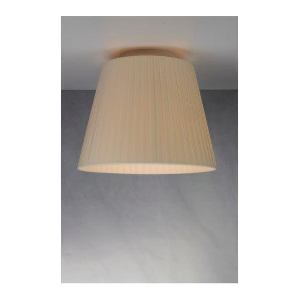 KAMI krémszín mennyezeti lámpa, Ø24cm - Sotto Luce