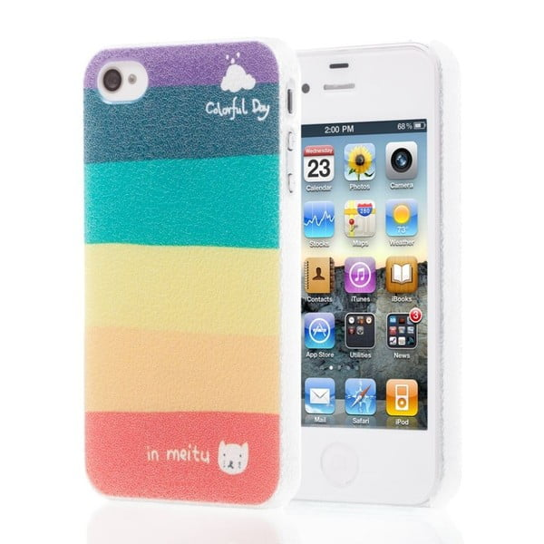 ESPERIA Rainbow pro iPhone 4/4S