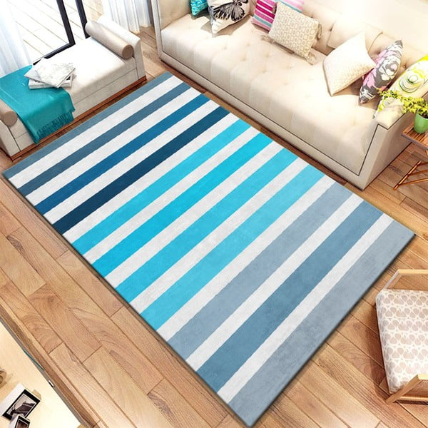 Koberec Homefesto Digital Carpets Turqio, 140 x 220 cm