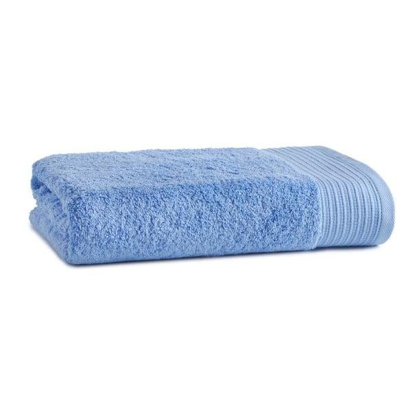 Ručník Osman Lowtwist Blue, 50x90 cm