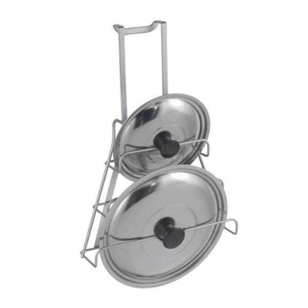 Suport suspendat pentru capace oală Metaltex