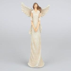 Dekorativní soška anděla Dakls