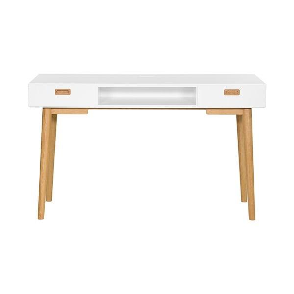 Eelis fehér íróasztal - We47