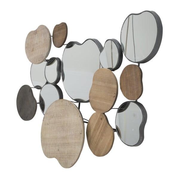 Oglindă de perete Mauro Ferretti Quoxy 118 x 82,5 cm