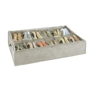 Úložný box na boty Wenko Balance, 60 x 74 x 15 cm