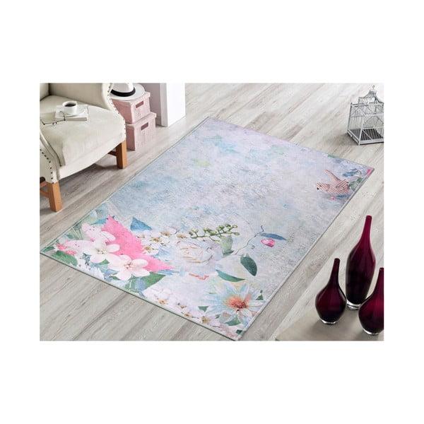 Mom's Garden ellenálló szőnyeg, 100x160 cm - Vitaus