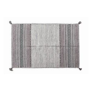 Ručně tkaný koberec Kilim Tribal 108, 90x60 cm