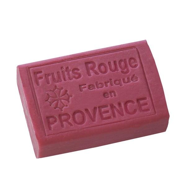 Mýdlo s vůní červené bobule Dakls, 100 gr