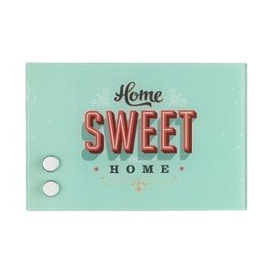 Magnetická skříňka na klíče Wenko Sweet Home