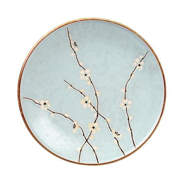 Porcelánový tác Soshun, 29 cm