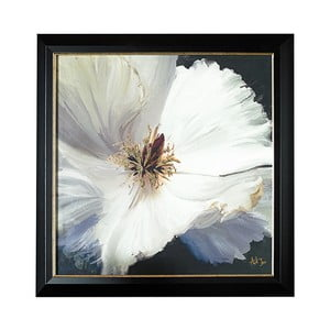Tablou cu ramă  Graham & Brown Floral, 80 x 80 cm