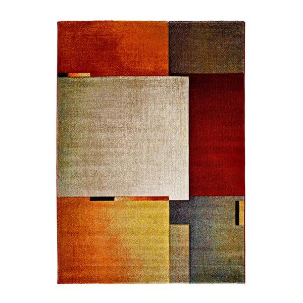 Naranja szőnyeg, 140 x 200 cm - Universal