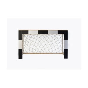 Dětská dřevěná brána na fotbal Little Nice Things