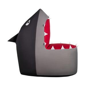 Dětský sedací vak Sit and Chill  Shark