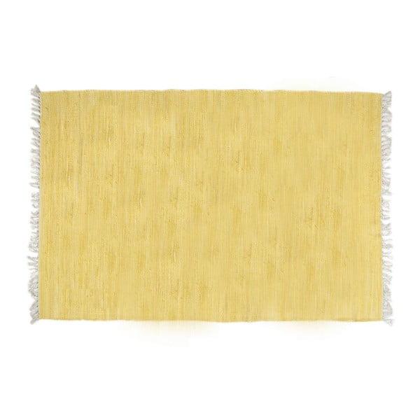 Koberec Plain Gold, 120x180 cm