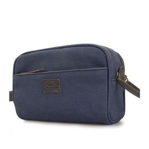 Tmavě modrá pánská kosmetická taška O My Bag Oliver