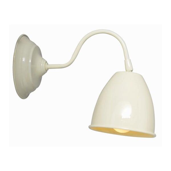 Nástěnné světlo Listera White