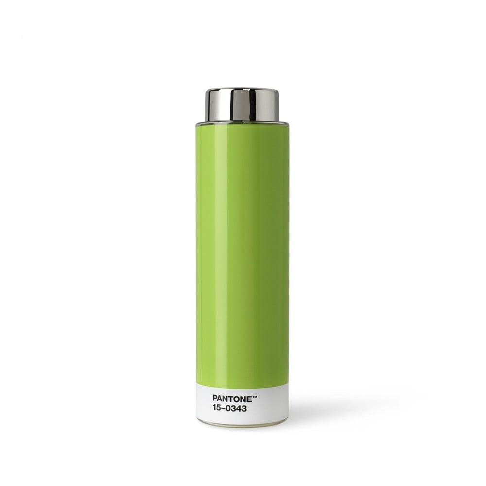 Zelená láhev z tritanu Pantone, 500ml