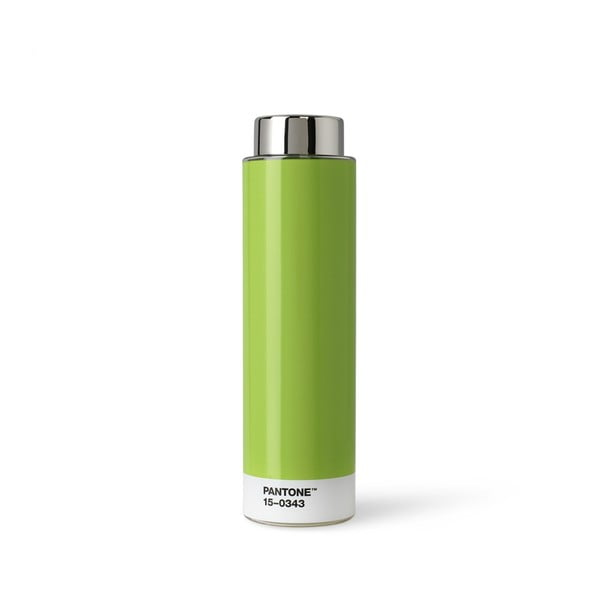 Sticlă Pantone, 500 ml, verde