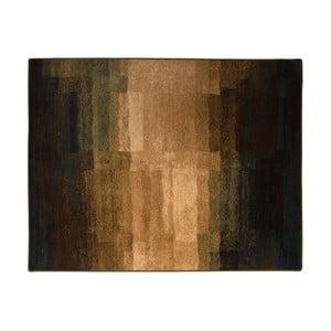 Vlněný koberec s černým vzorem Windsor & Co Sofas Millenuim, 300x400cm