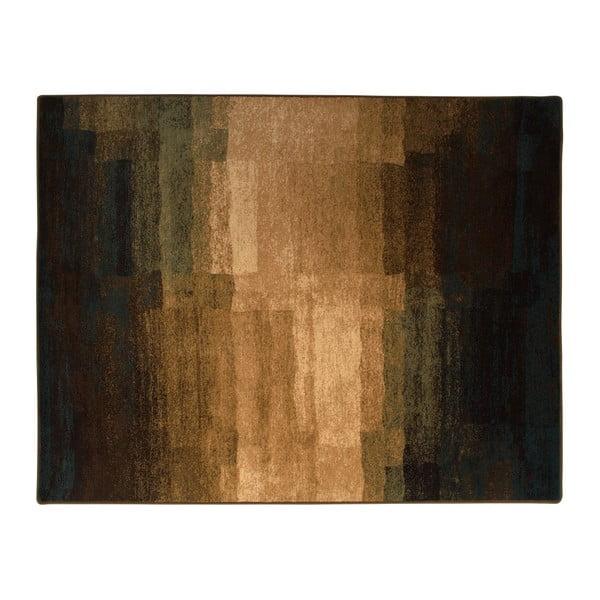 Vlněný koberec s černým vzorem Windsor & Co Sofas Millenuim, 200x300cm