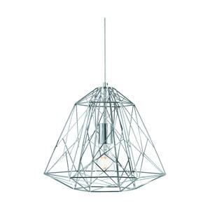 Závěsné světlo Geometric Cage