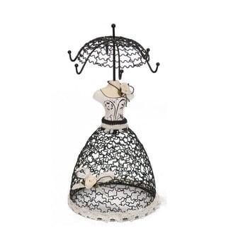 Suport pentru bijuterii Antic Line Lady Parapluie imagine