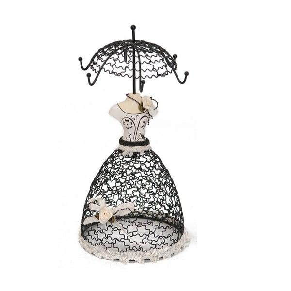 Suport pentru bijuterii Antic Line Lady Parapluie