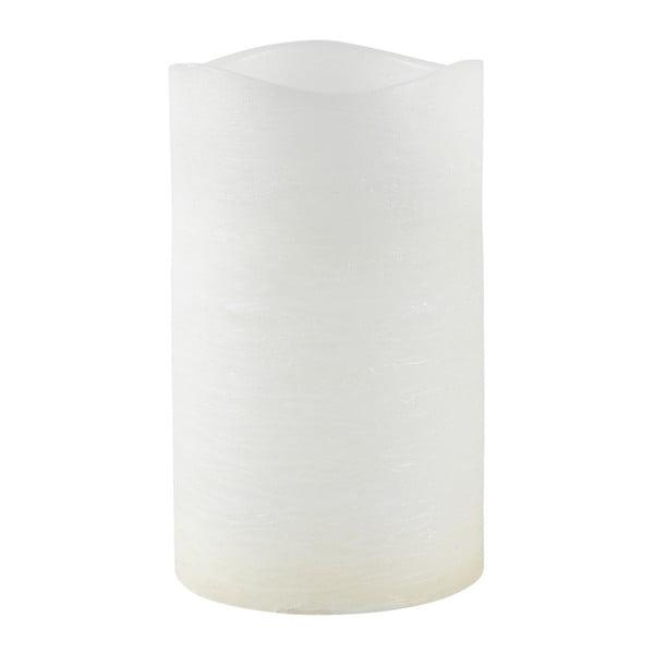 LED svíčka s časovačem Villa Collection Basic, 25 cm