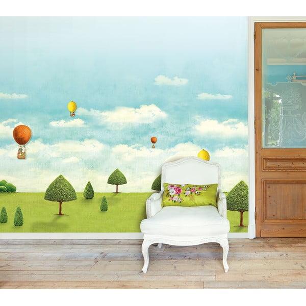 Tapeta Pip Studio Royal Pipland, 372x280 cm