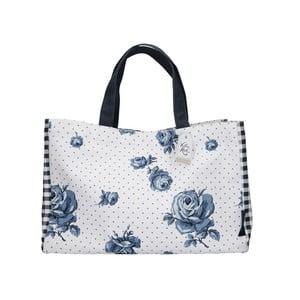 Bavlněná nákupní taška Creative Tops Vintage Indigo