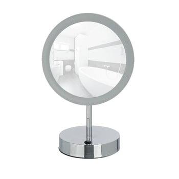 Oglindă cosmetică cu LED Wenko Aura de la Wenko