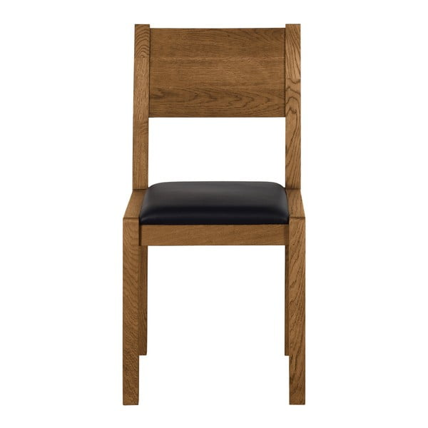 Dřevěná židle Artemob Edward