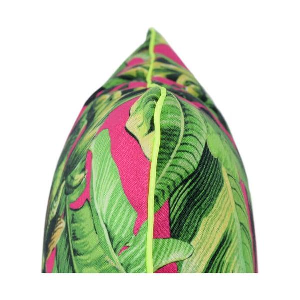 Bavlněný povlak na polštář HF Living Pink Palm 50x50cm