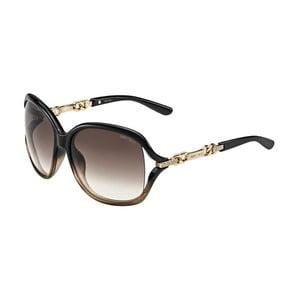 Sluneční brýle Jimmy Choo Loop Rose Gold/Brown