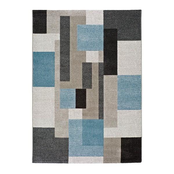 Bukit Blue kültérre is alkalmas szőnyeg, 120 x 170 cm - Universal