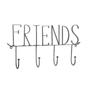 Háček Friends