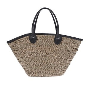 Plážová taška Straw