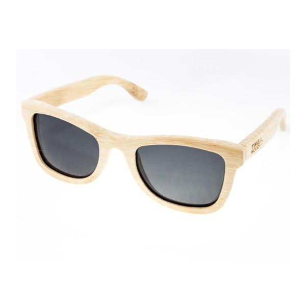 Dřevěné sluneční brýle Timewood Naos