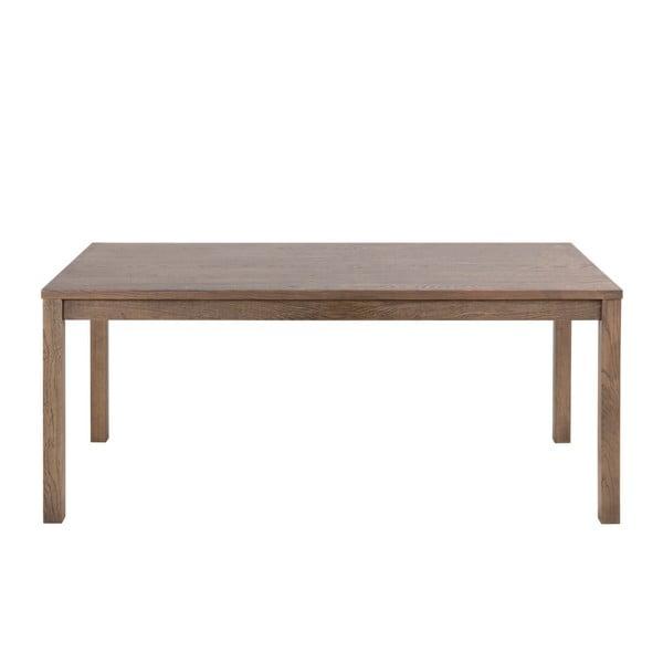 Drewniany rozkładany stół Actona Brentwood