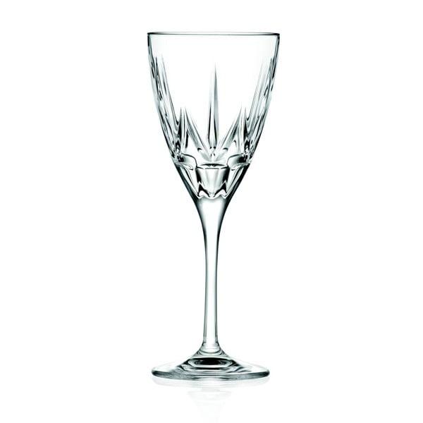 Zestaw 6 kieliszków do wina RCR Cristalleria Italiana Erica