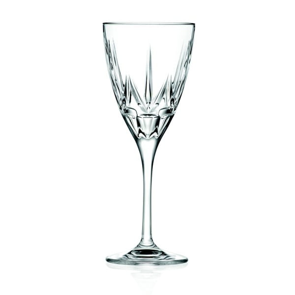 Set 6 pahare de vin RCR Cristalleria Italiana Erica