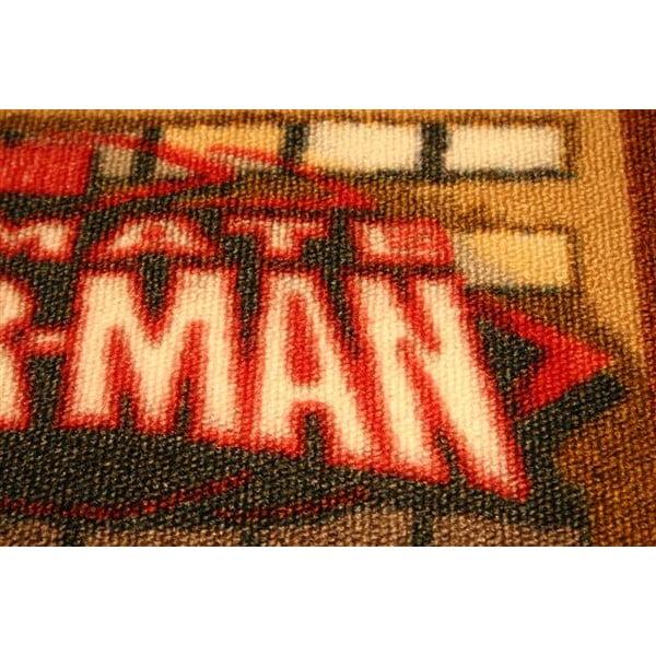 Dětský koberec Smiley II 95x133 cm
