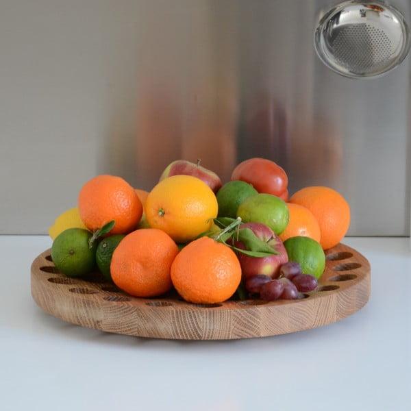Talíř na ovoce, 36 cm